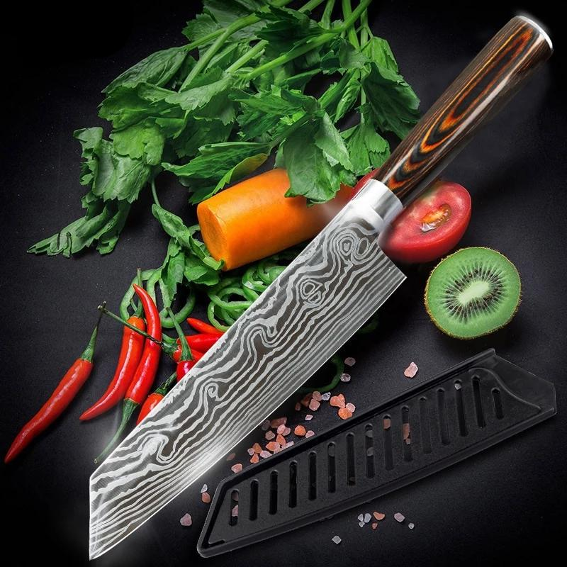 Eco-Friendly Kitchen knife - Chef Knives -  - Arezel.com