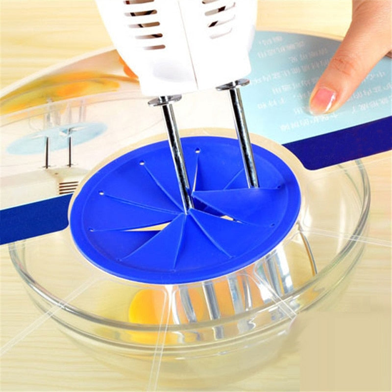 Egg Bowl Whisks Screen Cover - Egg Tools -  - Arezel.com