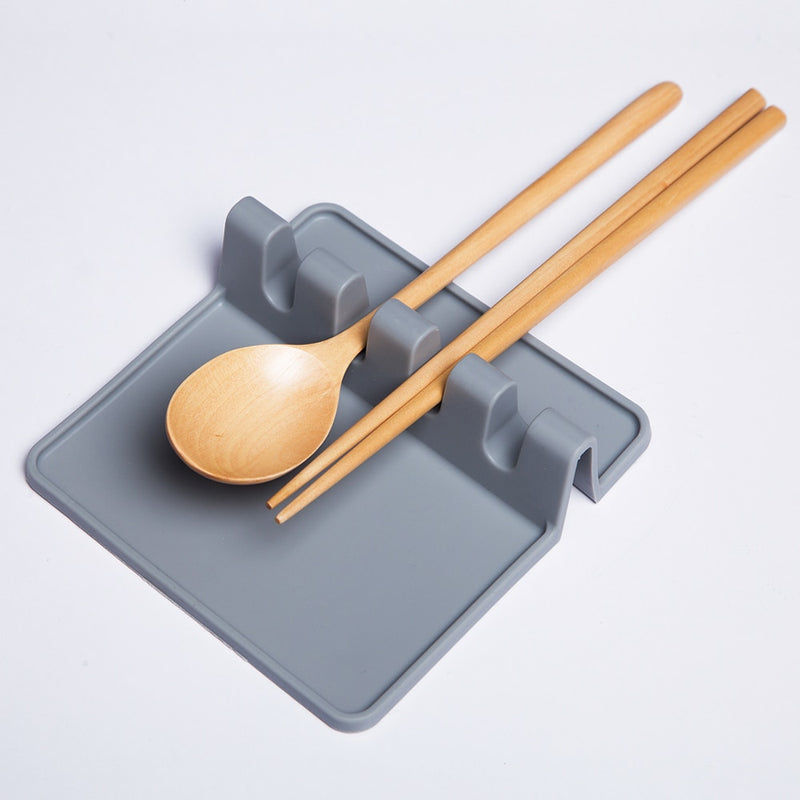 Soup Spoon Holder - Spoon Rests & Pot Clips -  - Arezel.com