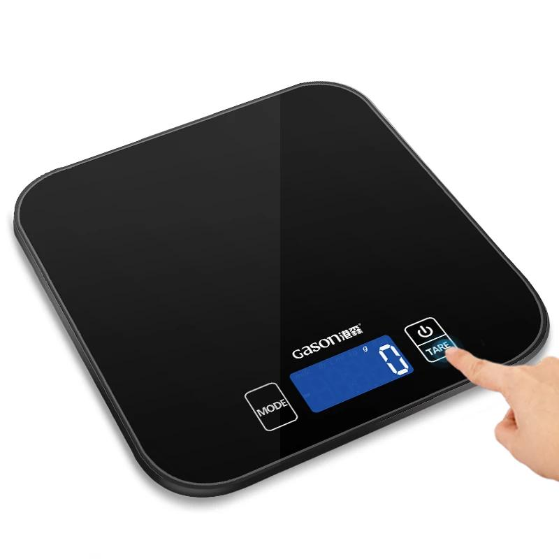 Electronic Mini Kitchen Scale - Electronic Kitchen Scales -  - Arezel.com