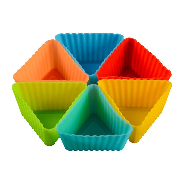 Muffin Baking Moulds