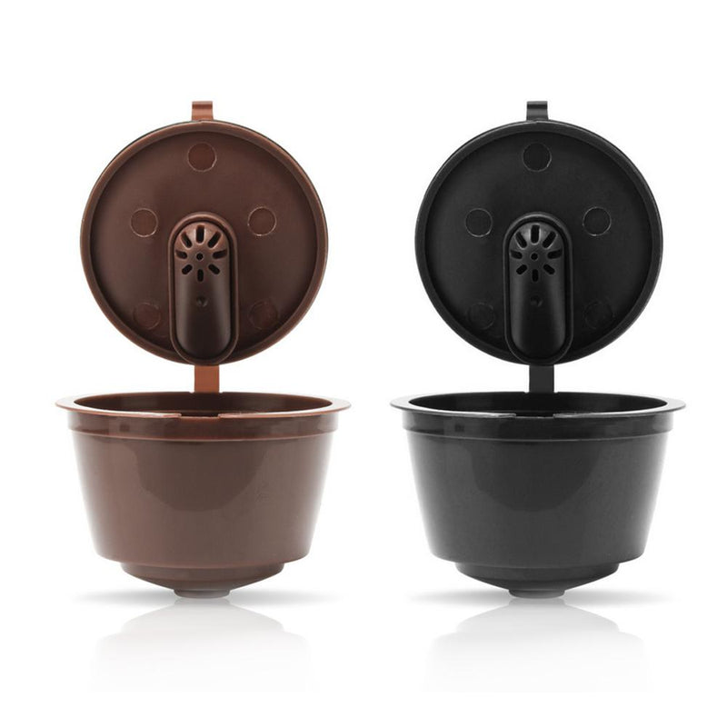 Coffee Capsule Cup - Reusable Filters -  - Arezel.com