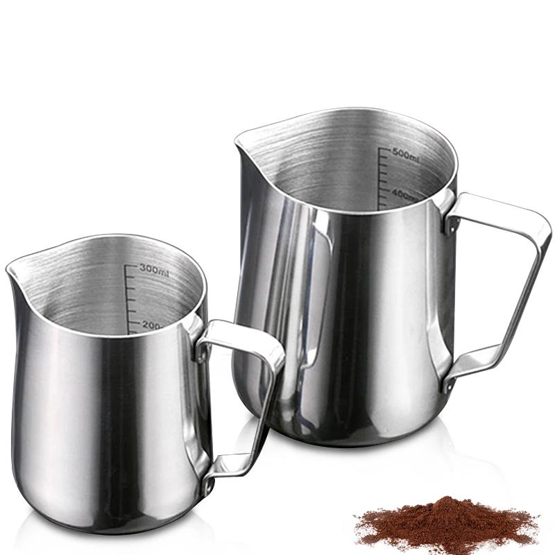 Inner Scale Espresso Coffee Pitcher - Coffee Pitchers -  - Arezel.com