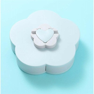 Double-layer Petal Candy Box - Storage Boxes & Bins - 10 - Arezel.com