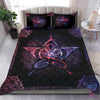 Pentagram Dragon Quilt Bedding Set by SUN HAC280502 - Amaze Style™-Quilt