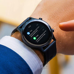 Haylou RS3 LSO4 Smart watch