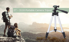 Tripod for camera and mobile
