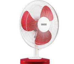 table fans with remote control
