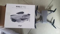 Wing2 drone