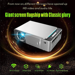 T6 Projector