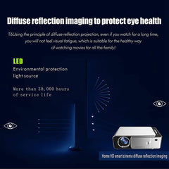 T6 Projector price