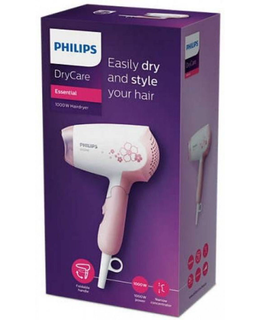 Philips DryCare Hairdryer HP8108/00