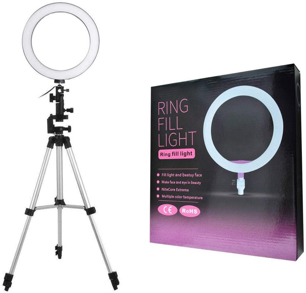 Ring Fill Light