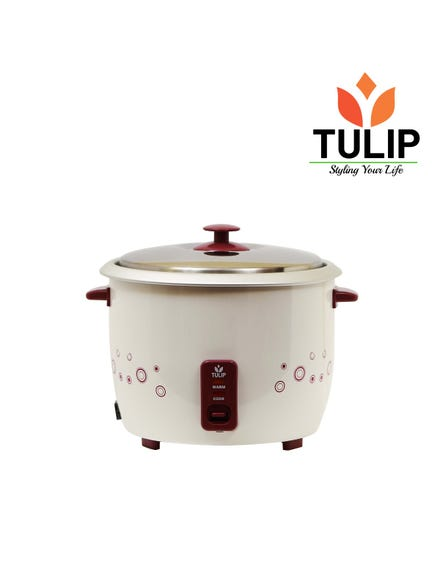 Tulip Rice cooker
