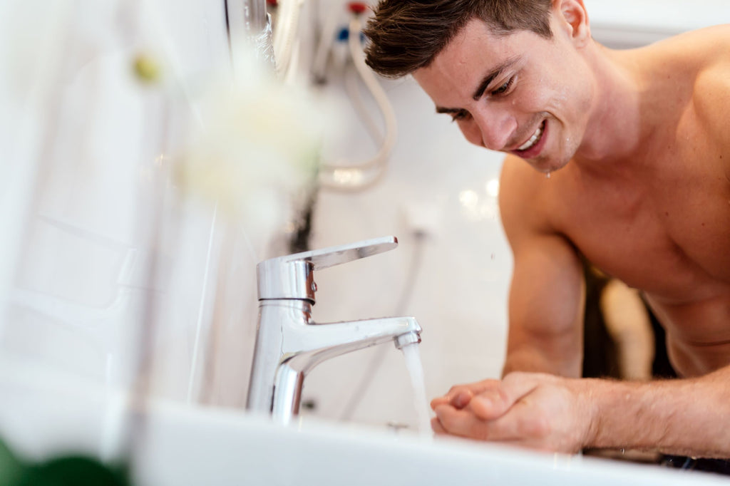 5 Ways to Use Cleansing Dry Wipes for Men - kubwipes