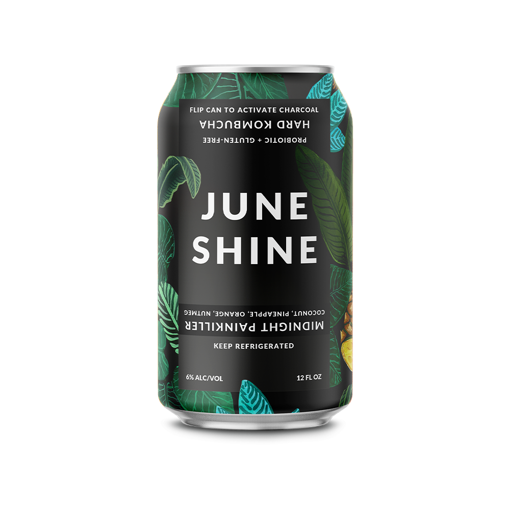 JuneShine Midnight Painkiller