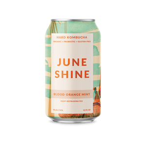 Load image into Gallery viewer, JuneShine Blood Orange Mint