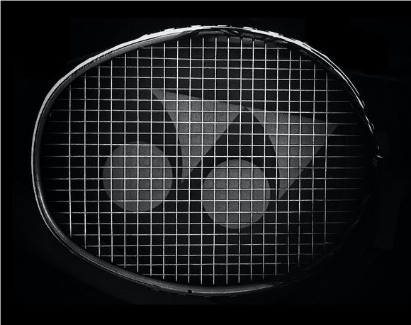 Badminton String tension: What is the right string tension for my badminton racket?