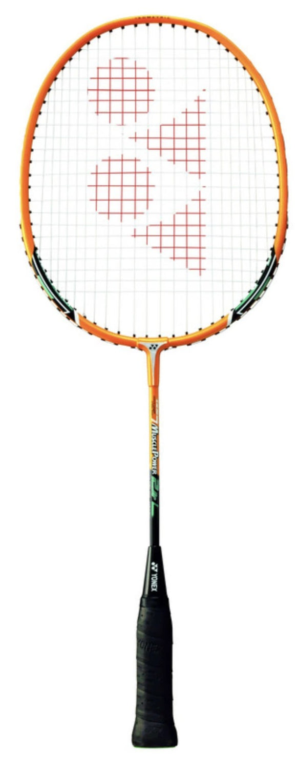 Yonex Muscle Power 2 Jr. -Badminton racket for kids - SportsArena