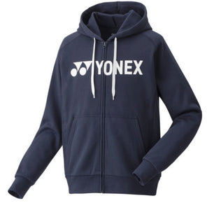 Yonex Navy blue hoodie for Men or women - Sports Arena