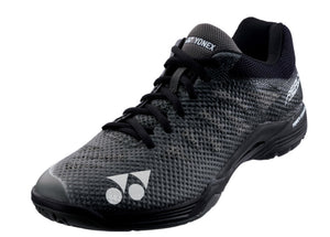 Yonex SHB AERUS3 Men - Black - Sports Arena