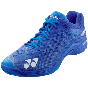 Yonex SHB AERUS3 Men - Blue - Sports Arena