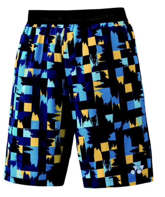 Yonex Short Men - Multicolor - Sports Arena