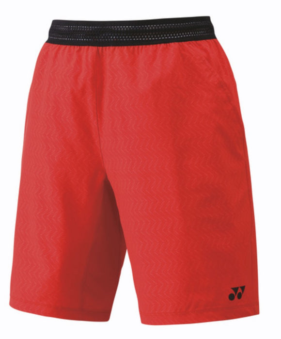 Yonex Shorts Men - Red - Sports Arena
