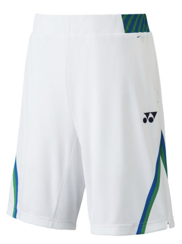Yonex Shorts Men - White - Sports Arena