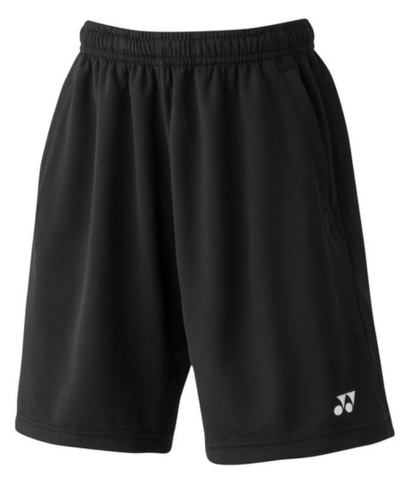 Yonex Shorts for kids - Black - Sports Arena