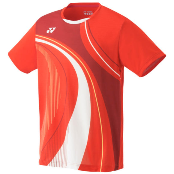 Yonex T-shirt Men - Polyester Firerd - Sports Arena