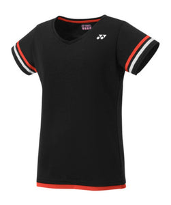 Yonex T-shirt Women black - Sports Arena