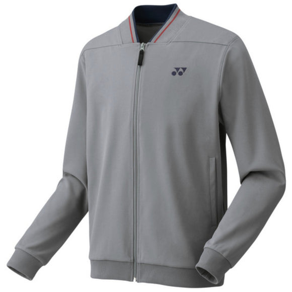 Yonex Track suit Jacket Grey - Sports Arena