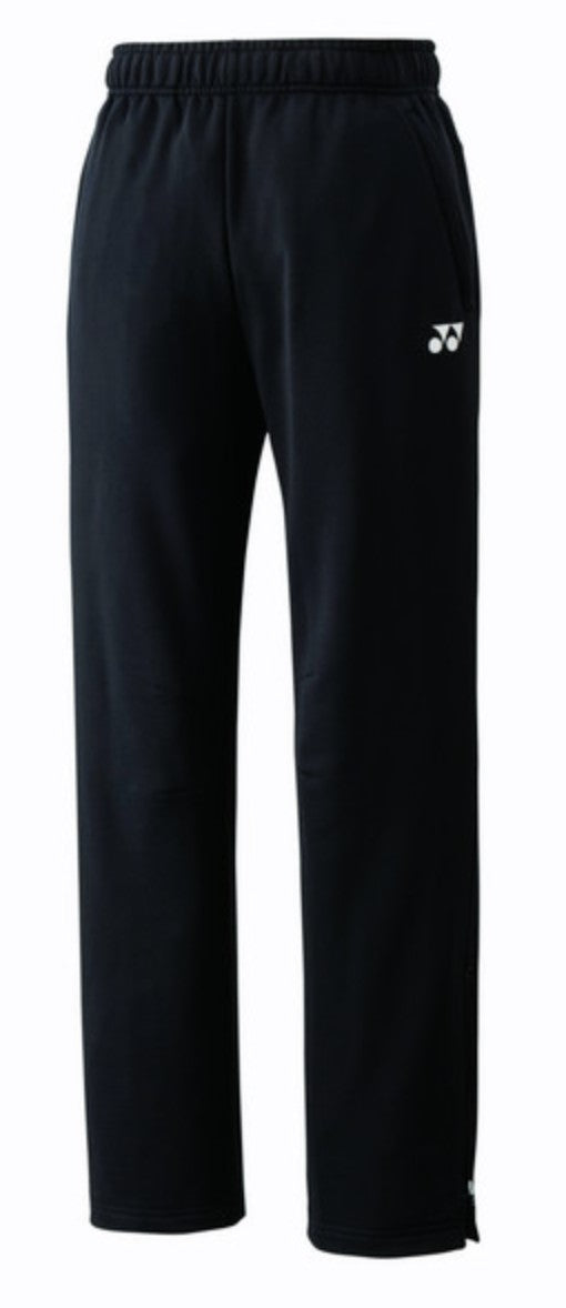 Yonex tracksuit Pants Men - Black - Sports Arena