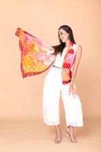 Load image into Gallery viewer, Eco Luxe Scarf : The Oriental