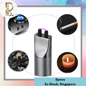 Luxe Electric Fire Starter