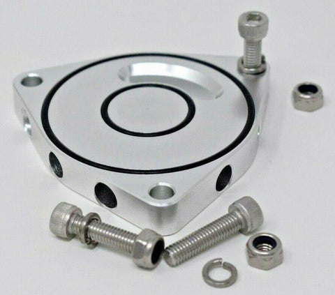 03-07 Mopar 2.4L SRT-4 PT Cruiser Turbo Blow Off Diverter Valve Plate Spacer BOV MD Performance