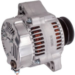 120A Alternator for Toyota Landcruiser HZJ80 HZJ105 HZJ75 78 79 1HZ 4.2L Diesel MaxSpeedingRods