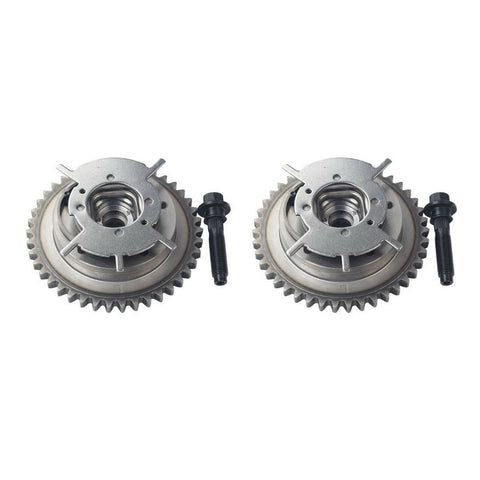 2PCS Variable Timing Cam Phaser Camshaft 917-250 Fit Ford 4.6L 281 5.4L 330 3V F1 Racing