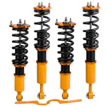 Adjustable Height Coilover Suspension For Lexus IS300 AS300 2001-2005 Coilovers MaxSpeedingRods
