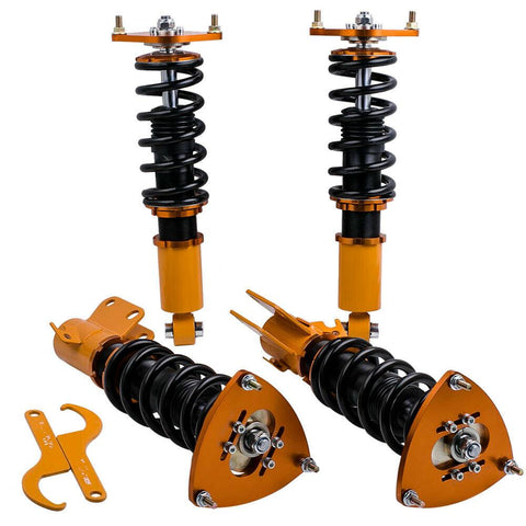 Assembly Coilovers Kit For Subaru Impreza 2008-2013 8 kg/mm / 7 kg/mm Spring AP-PLUS