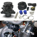 Atmospheric Blow off Valve For 2015+ Ford Fusion Mustang EcoBoost 1.5L 2.3L MD Performance