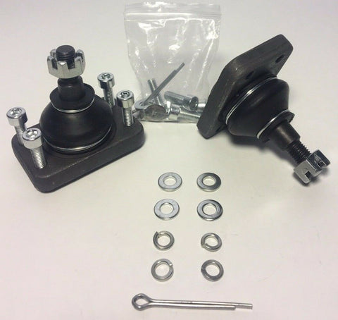 Blackworks BWR Blox Skunk2 Front Camber Ball Joint Kit Honda Acura Civic Integra MD Performance