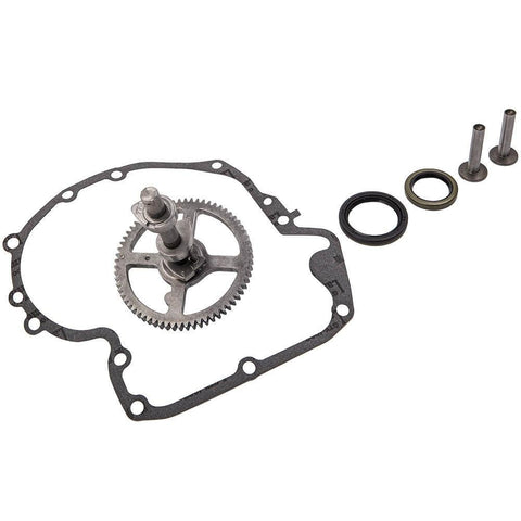 Camshaft Gasket Kit Fit For Briggs and Stratton 793880 793583 792681 791942 795102 MaxSpeedingRods