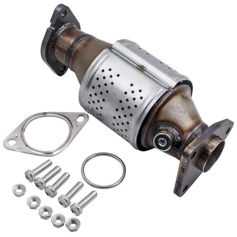 Catalytic Converter Front Left for Nissan Frontier V6 4.0L 2005-2017 MaxSpeedingRods
