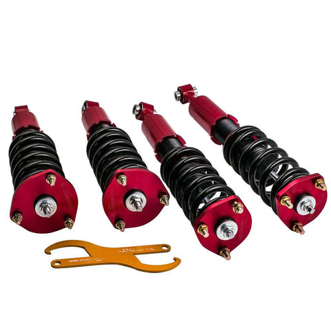 Coilover Kits For LEXUS IS 300 97-05 Adjust Height Toyota Altezza Shocks Struts AP-PLUS