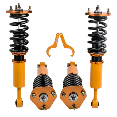 Coilover Kits for Lexus IS250/ IS350 GS350 / GS430 RWD Shock Absorbers Struts AP-PLUS