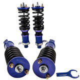 Coilover Strut Shock Springs Suspension Full Set For Honda Civic EK 1996-2000 AP-PLUS