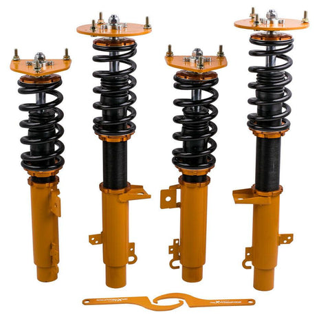 Coilover Suspension Kits for Ford Taurus Sedan 96-07 Adj. Height Shock Absorbers AP-PLUS