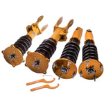 Coilovers Kit for Porsche Cayenne Turbo Sport 2003-2006 4.5L Adj. Damper Strut AP-PLUS